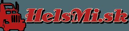 HelsMi.sk Odťahová služba Michalovce